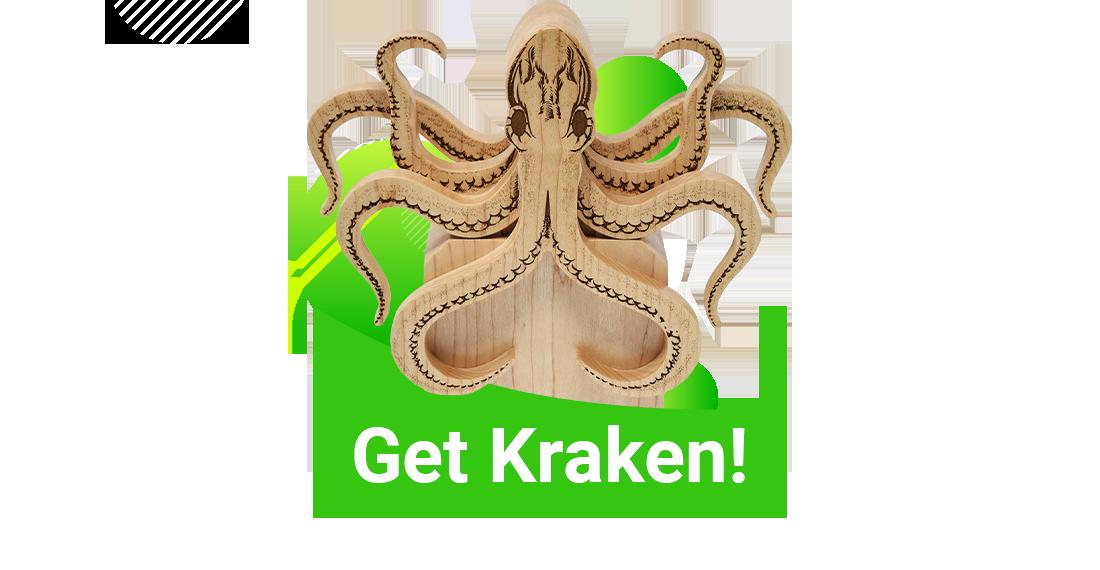 Get-Kraken-Award